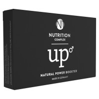 N1 up – Natural Power Booster