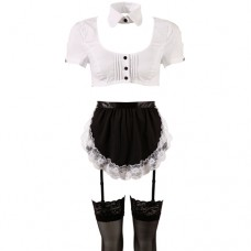 Serveersters Outfit